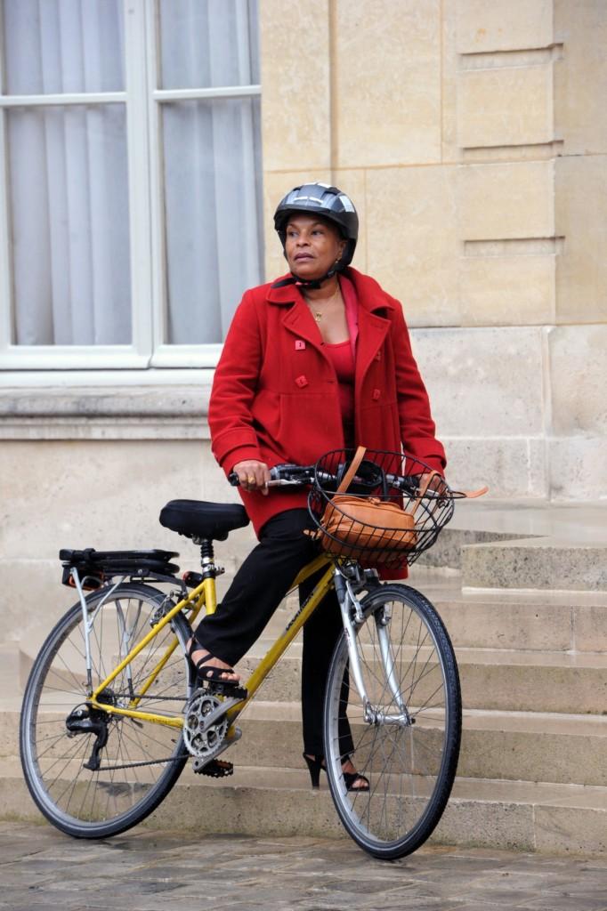 Taubira-vélo-decathlon-riverside-500-jaune